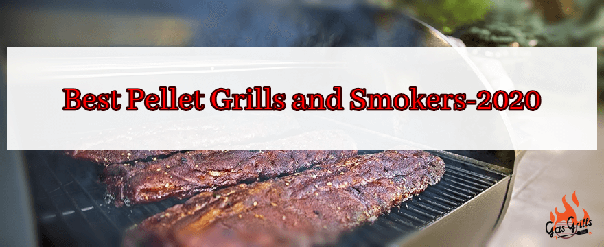 10 Best Pellet Grills and Smokers in 2021