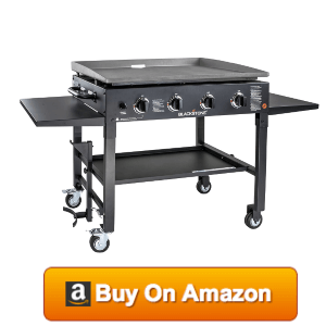 Best Outdoor Best Large Flat Top Grill