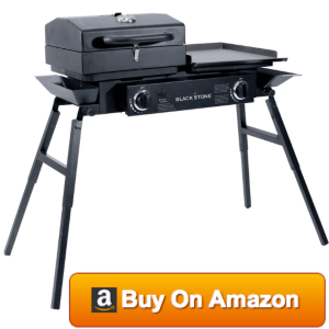 Best Flat Top Grill and Griddle Combo