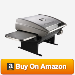 Best Tabletop Gas Grill Under 500
